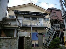 上高田鈴和アパート[2階]の外観