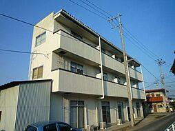 2286ラ・ポーム・ド・マンション[1階]の外観