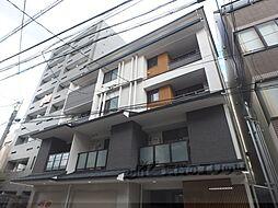 京都市営烏丸線 烏丸御池駅 徒歩6分の賃貸マンション