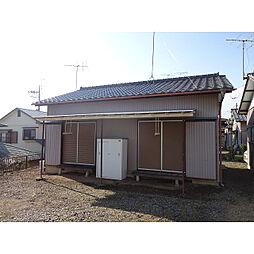 中島住宅(14号棟〜17号棟)