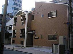 アメニティ六本松ステーション[1階]の外観