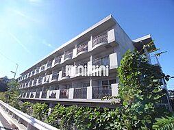 岡地レジデンス月ヶ丘[2階]の外観