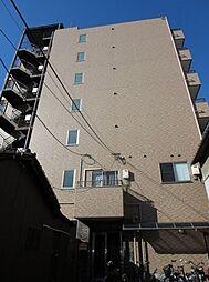 クィーンライフ勝山北[5階]の外観