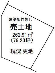 中川2丁目 売土地