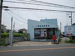 一宮西成郵便局 徒歩 約10分(約750m)