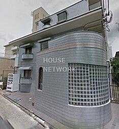 アーバンヒル太秦[102号室号室]の外観
