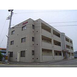 スクエア豊田ひがし台 ロッソ[105号室]の外観