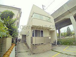 NOW HOUSE[2階]の外観