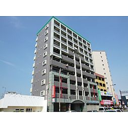 セラフィン西新南[10階]の外観