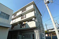 桜台染谷ハイツ[4階]の外観