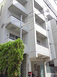 ドルフィン西新宿[0403号室]の外観
