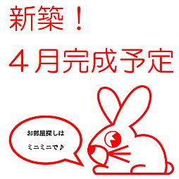 仮)MIYAMAE-AP02[203号室]の外観