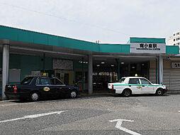 シャーメゾン新高田[1階]の外観