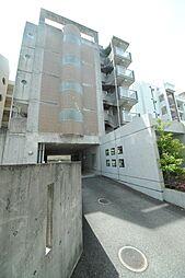 ハイツウエノ2nd[3階]の外観