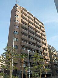 ライオンズマンション大山幸町[203号室]の外観