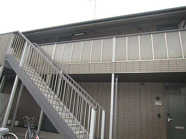 広島県広島市安芸区矢野東4丁目の賃貸アパート