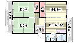 林崎松江海岸駅 4.1万円