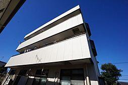 KSマンション[3階]の外観