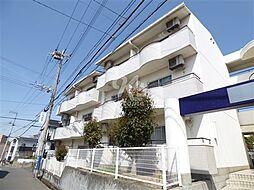 プレアール西神戸[105号室]の外観