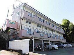 コンフォート岡[203号室]の外観