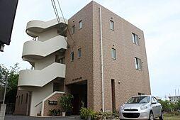 広島県広島市西区井口明神2丁目の賃貸マンションの外観
