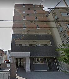 パラッツォ四天王寺[5階]の外観
