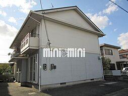 [テラスハウス] 岡山県岡山市南区妹尾 の賃貸【/】の外観