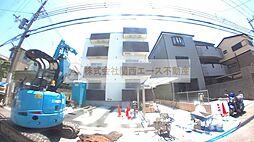 フジパレス堺梅北3番館[2階]の外観