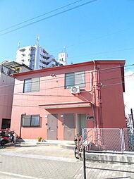 マンション第2梅香[2階]の外観