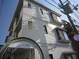 センター岡本[302号室]の外観