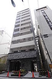 メインステージ京町堀[3階]の外観
