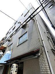 吉田ビル[3階]の外観