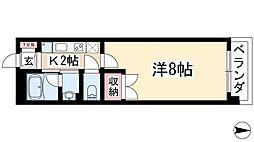 上社駅 5.5万円