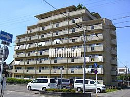 ラ・ジョーヌ[3階]の外観
