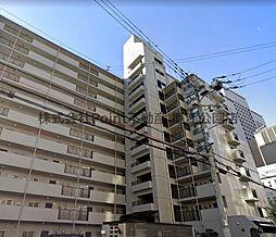 阪神本線 福島駅 徒歩2分の賃貸マンション