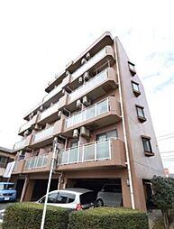 ジョイフル松戸元山[504号室]の外観