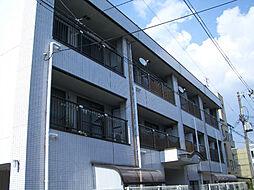 大阪府大阪市鶴見区今津中1丁目の賃貸マンションの外観