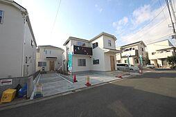 一戸建て(東久留米駅から徒歩30分、87.07m²、2,580万円)