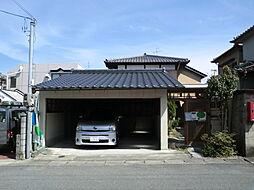 京田辺市草内山科