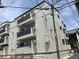 YSメゾンエクリュー[1階]の外観