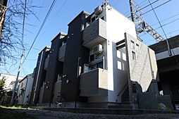 Grande本八幡[2階]の外観