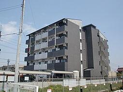 エンゼルプラザレイクフロント2[4階]の外観
