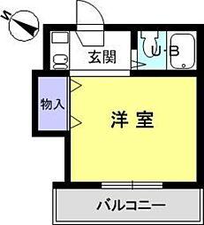 山の街駅 4.0万円
