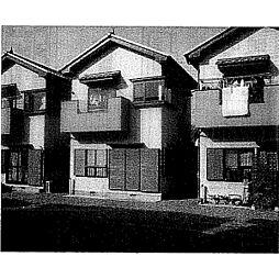 [一戸建] 栃木県佐野市植上町 の賃貸【/】の外観