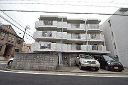 ファミール茶屋ケ坂[3階]の外観