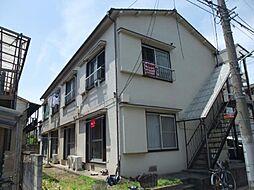 ヤマトハウス[202号室]の外観