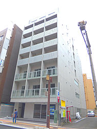 アーネスト川口[5階]の外観