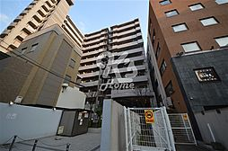 兵庫県神戸市長田区大橋町4丁目の賃貸マンションの外観