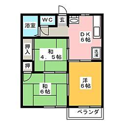 藤枝駅 4.2万円