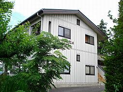 松本電気鉄道上高地線 大庭駅 徒歩11分
